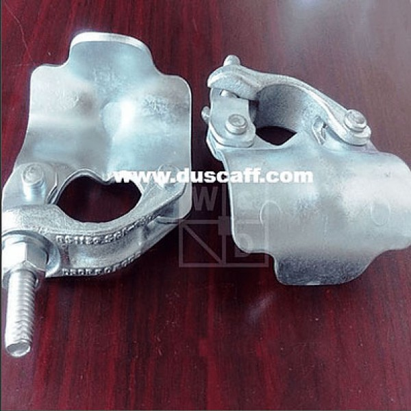Drop Forged Putlog / Single Coupler