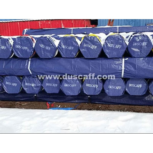 Galvanized Scaffold Tube | 3.20 mm thick | 3 meters long | EN10219
