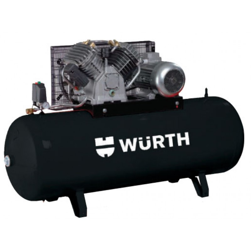 "CYLINDER AIR COMPRESSORS ""DOUBLE HEAD"""