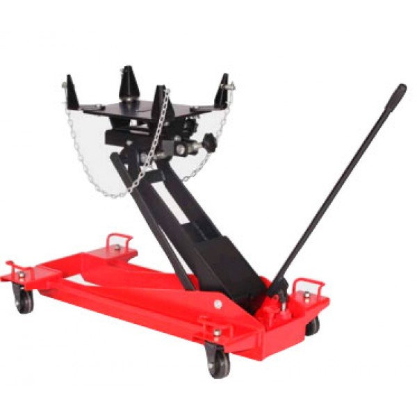 FLOOR TRANSMISSION JACK 1-1/2 TON