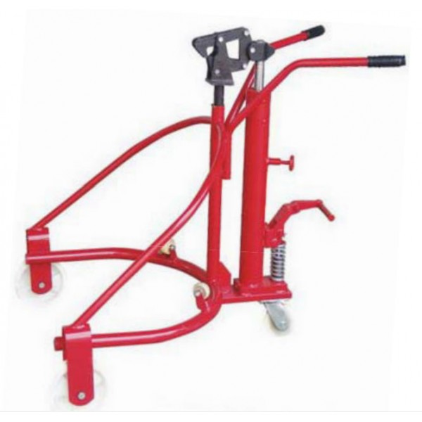 HAND TROLLEY FOR 208 LITERS DRUM