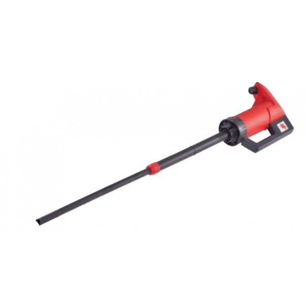 HAND-HELD DRUM PUMP
