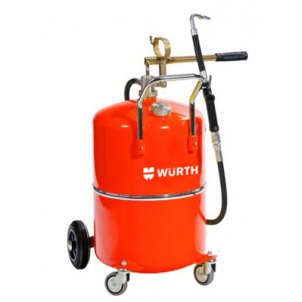 MANUAL OIL DISPENSER 65 LITER
