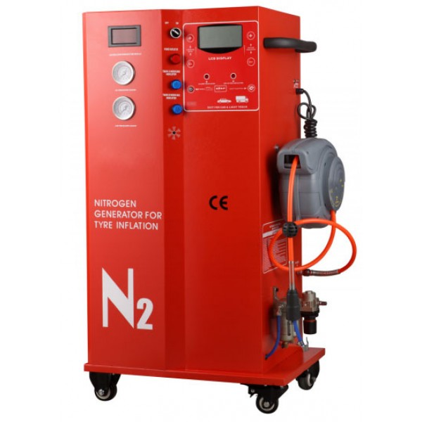 GENERATOR AND INFLATOR