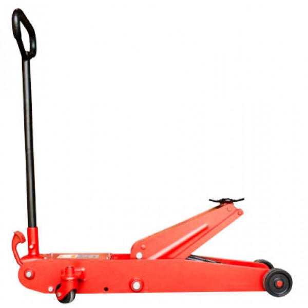 HYDRAULIC TROLLEY JACKS 3 TON