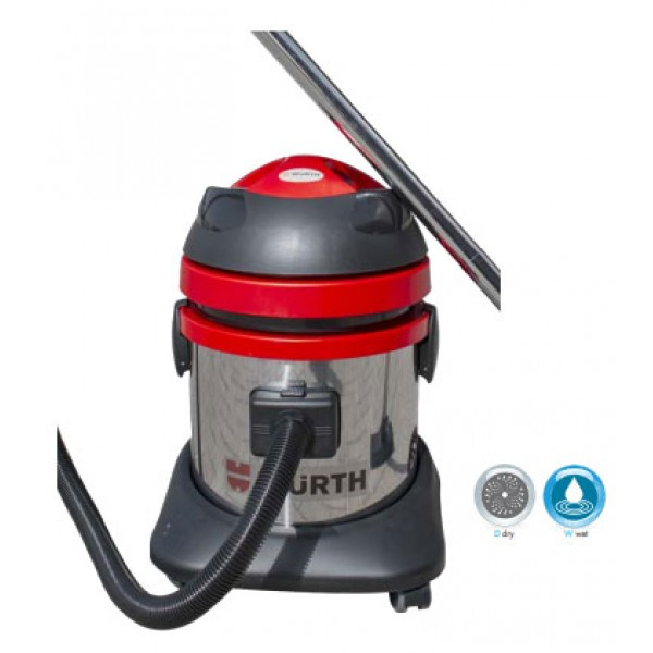 WET & DRY VACUUM CLEANER - Art.No. 1900 400125