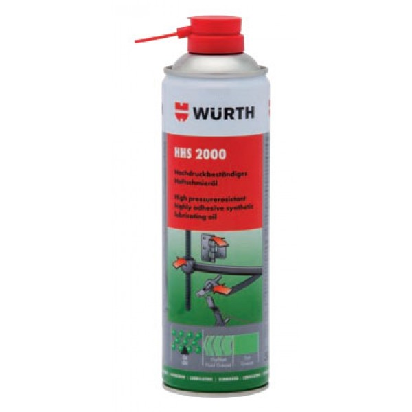 ADHESIVE LUBRICANT-HHS-2000® - 500 ML