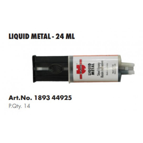 LIQUID METAL - 24 ML
