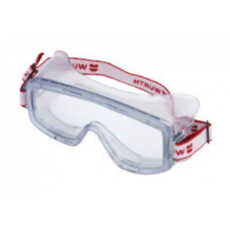 FULL VIEW SAFETY GOGGLES