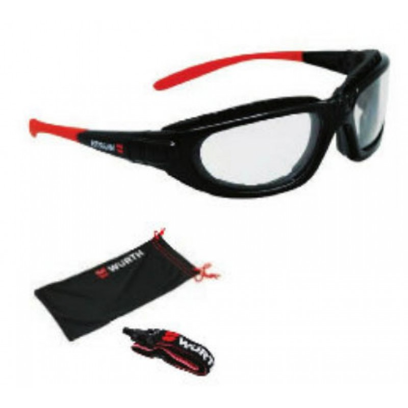 SAFETY GOGGLES COMFORT PLUS
