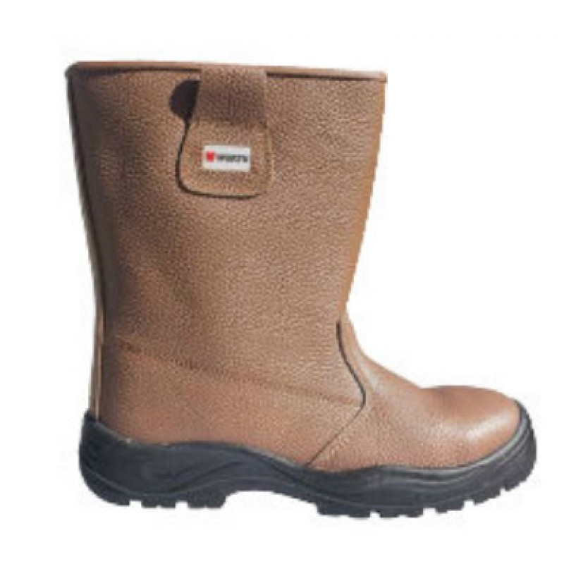 S1P RIGGER SAFETY BOOT