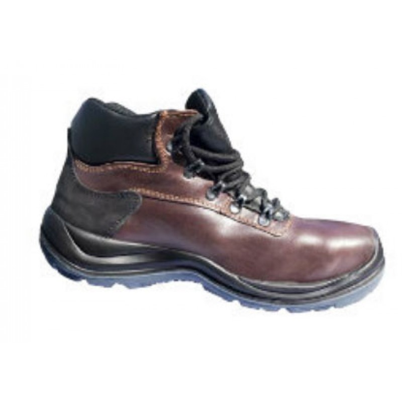 S3 BOOT HRO - BROWN