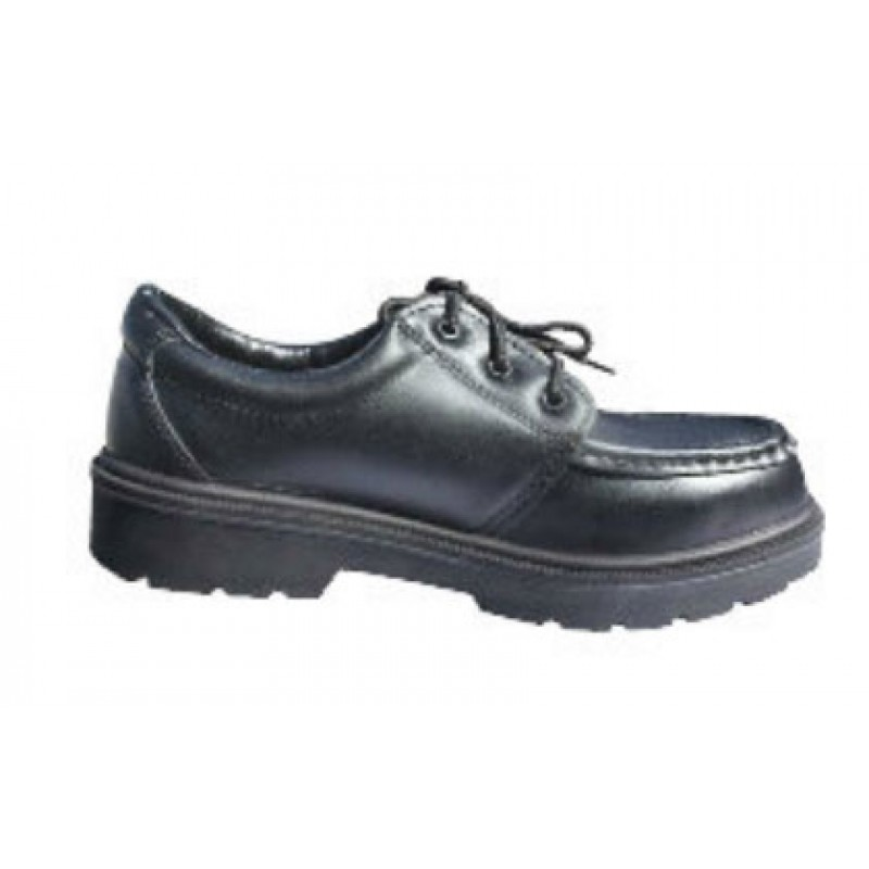 S3 EXECUTIVE METAL FREE SAFETY SHOE