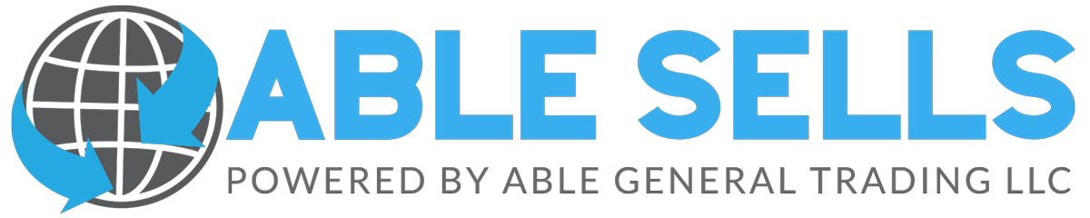 Able Sells Coupons and Promo Code
